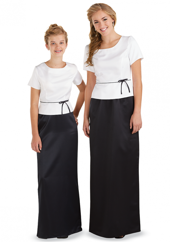 Youth Brahms Top