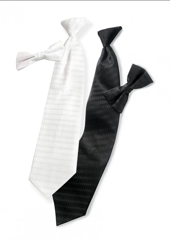 Marcata Long Tie