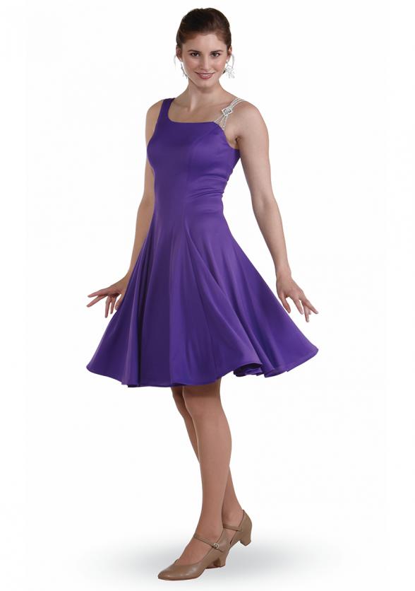 Calata Dress
