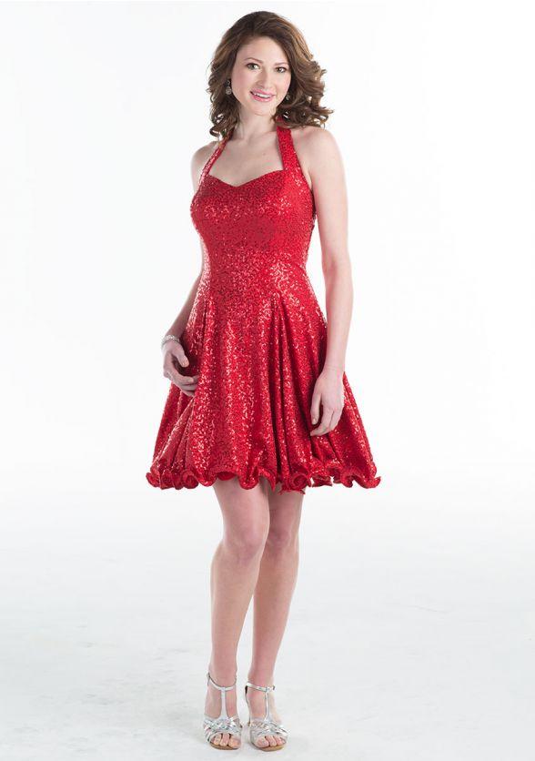 Furlana Dress