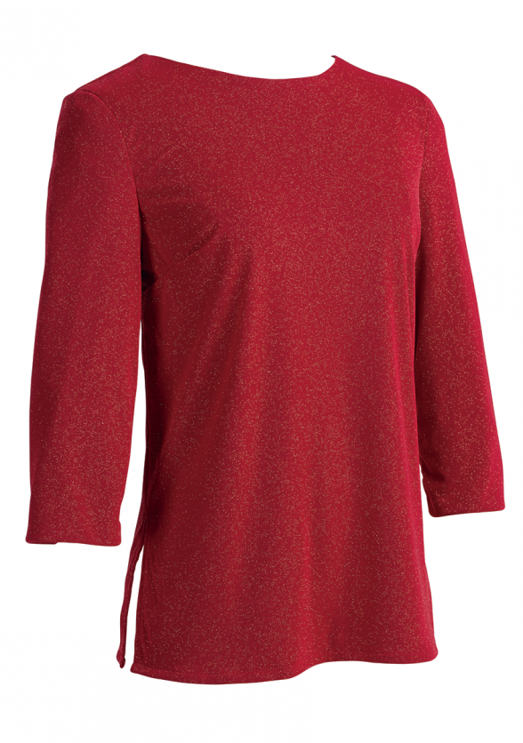Shimmer Abbey Tunic