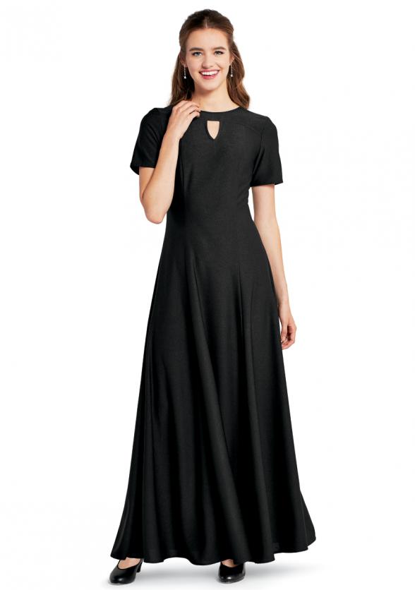 Anniston Dress
