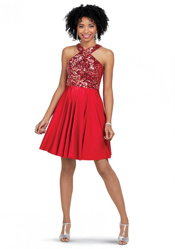 Arista Dress