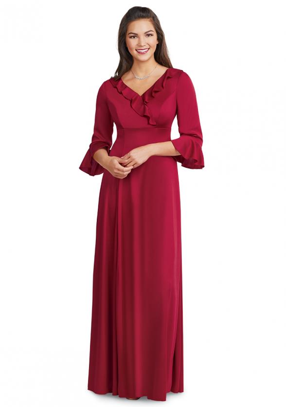 Benson Dress