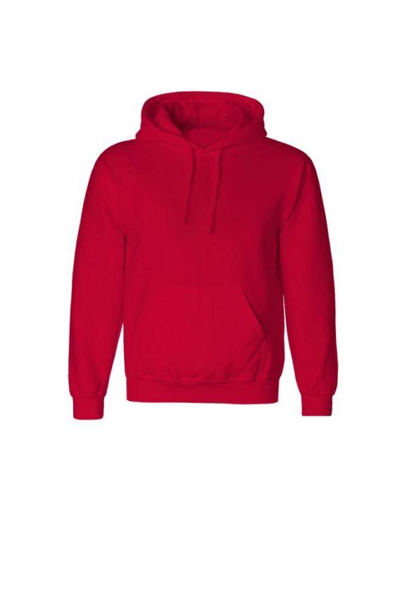Blank Hoodie Sweatshirt