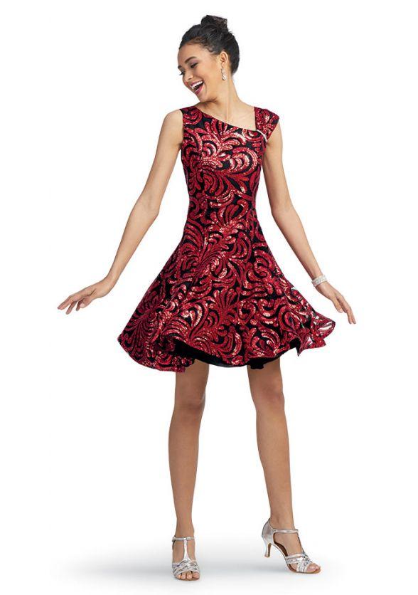 Brandt Dress