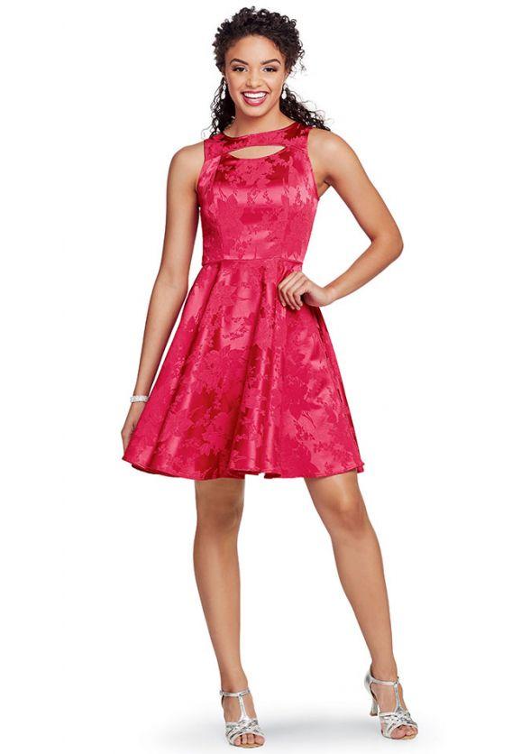 Calloway Dress