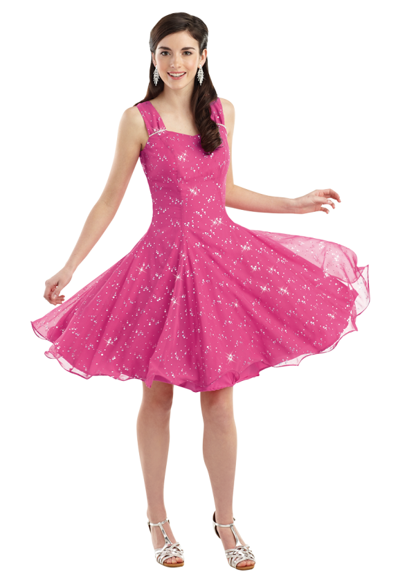Cantico Dress