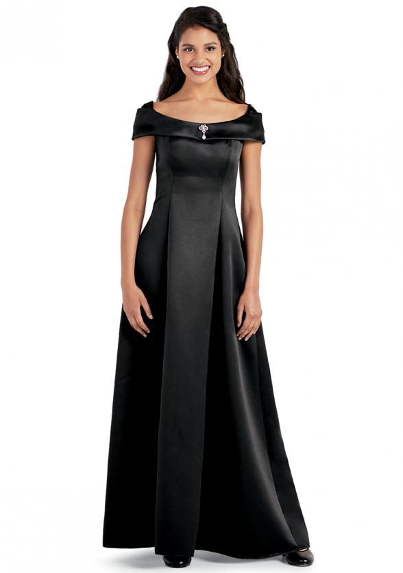 Cantilena Dress