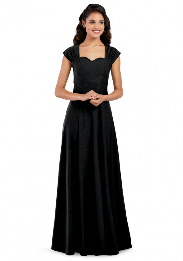 Concerto Dress