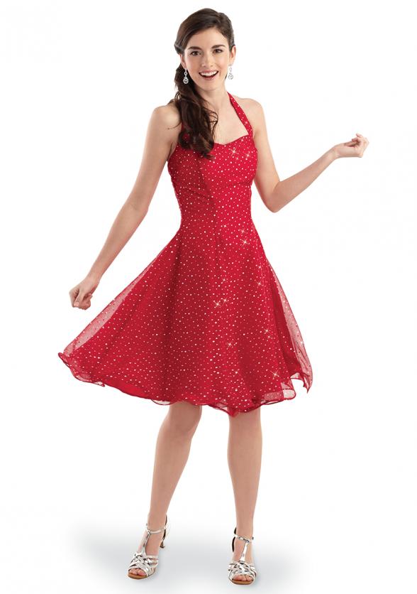Show Choir Dresses Ladies