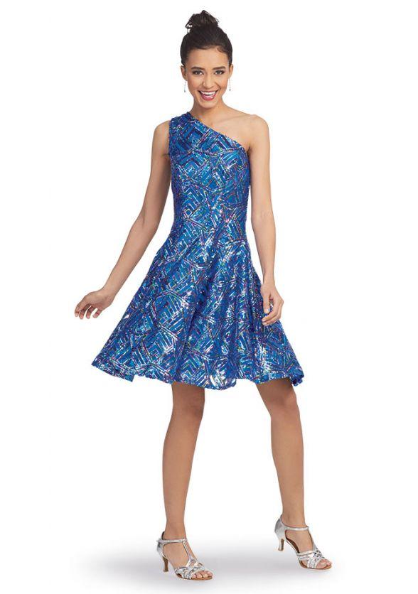 Dondi Dress