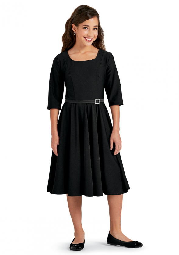 Youth Everly Dress