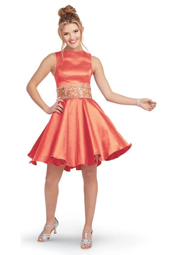 Farr Dress