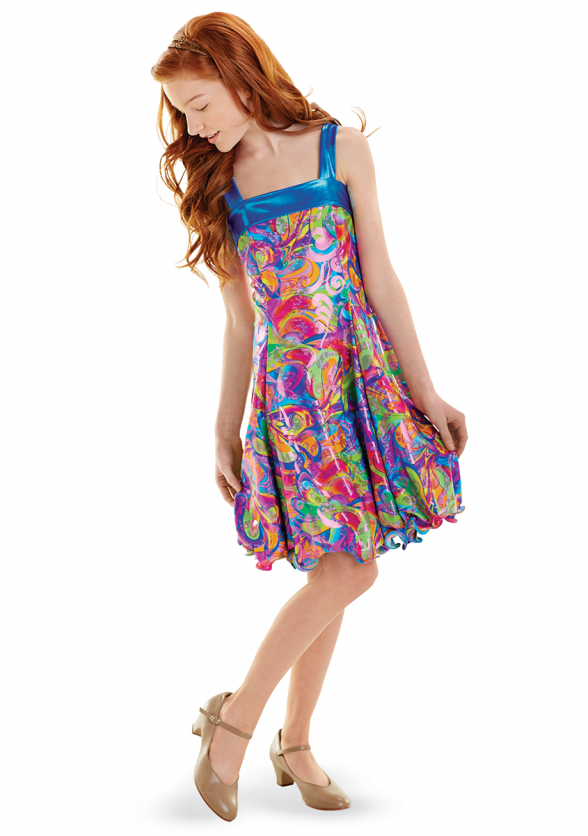 Youth Felice Dress