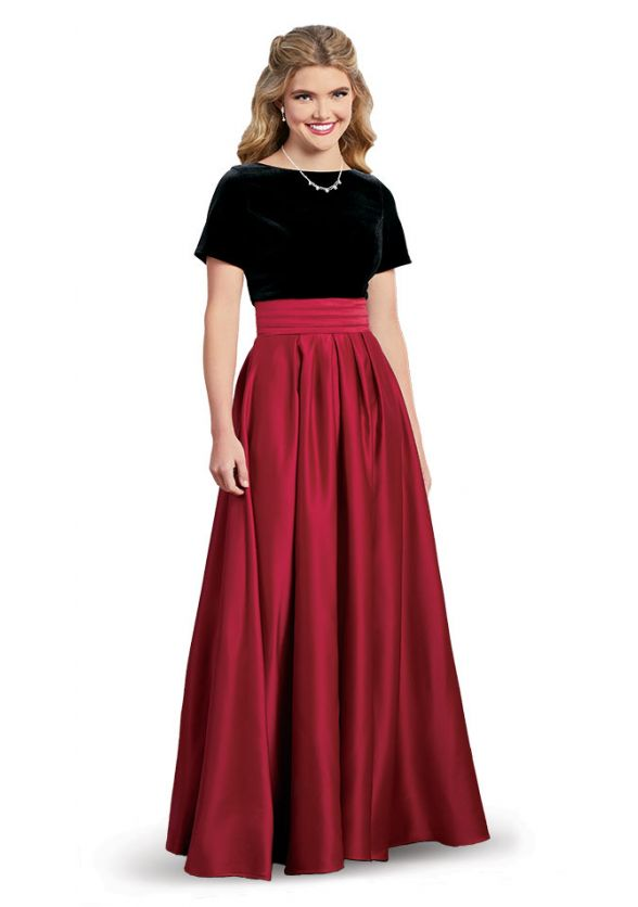Ford Dress