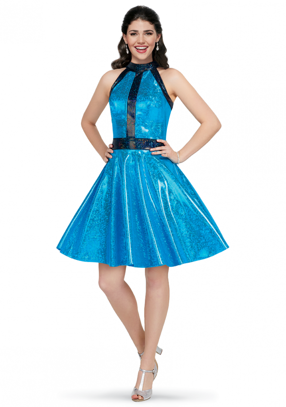 Hinson Dress