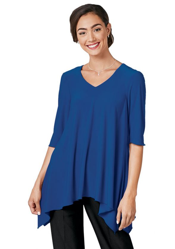 Hollis Tunic
