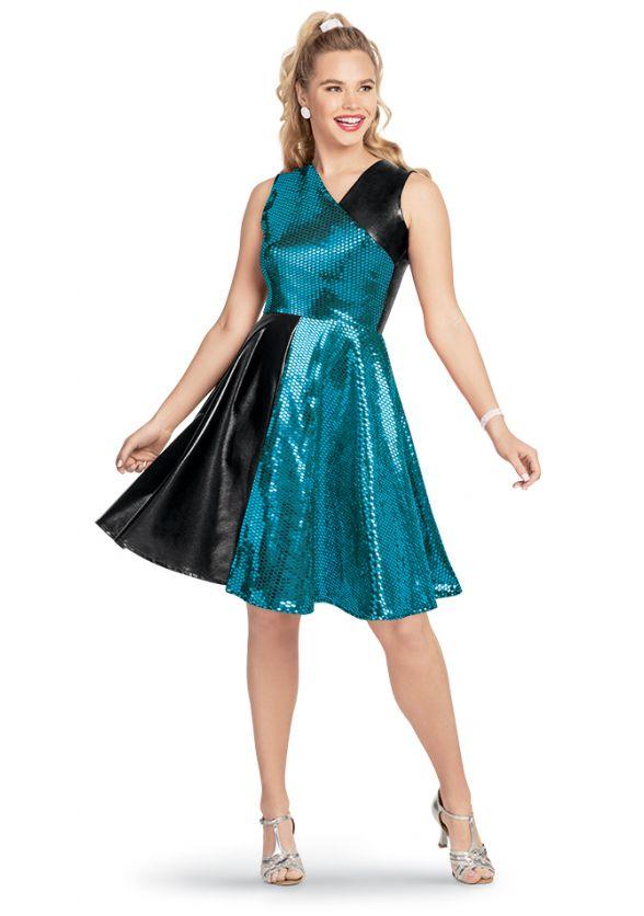 Hyatt Dress