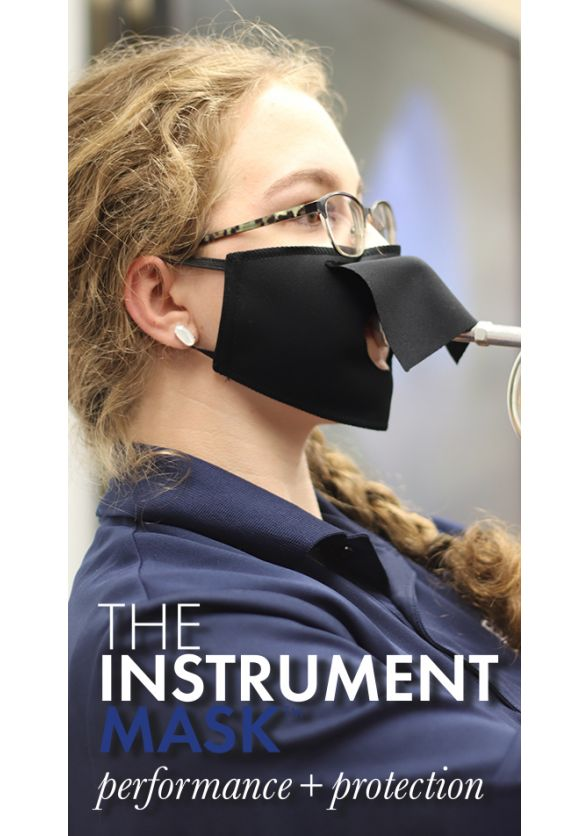 The Instrument Mask™