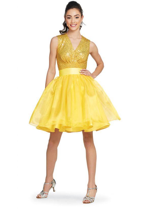 Jaimes Dress