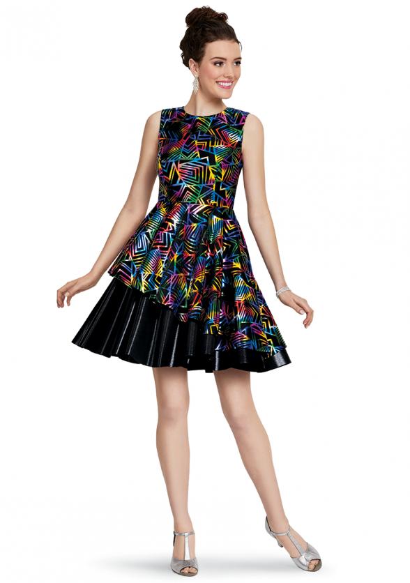 Macall Dress