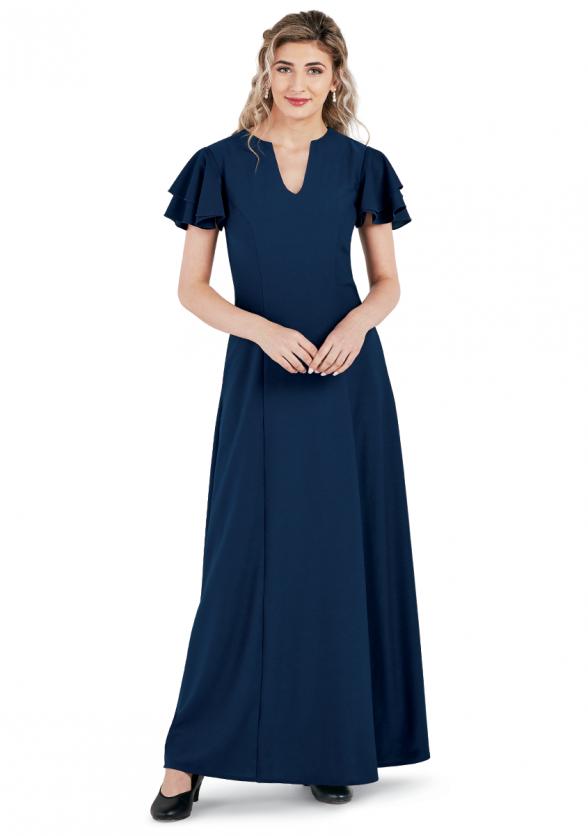Magnolia Dress