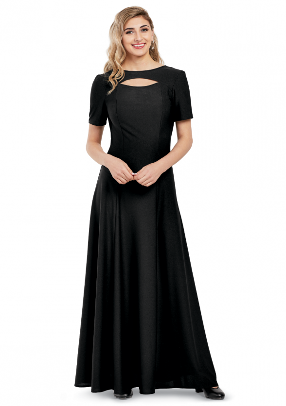 Mayson Dress