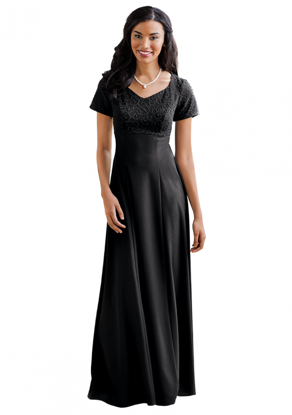 Melisma Dress