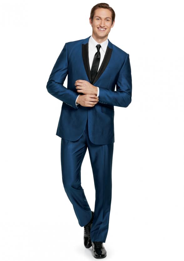 Sonata Suit