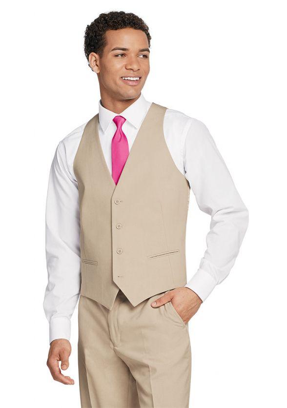 Noble Vest