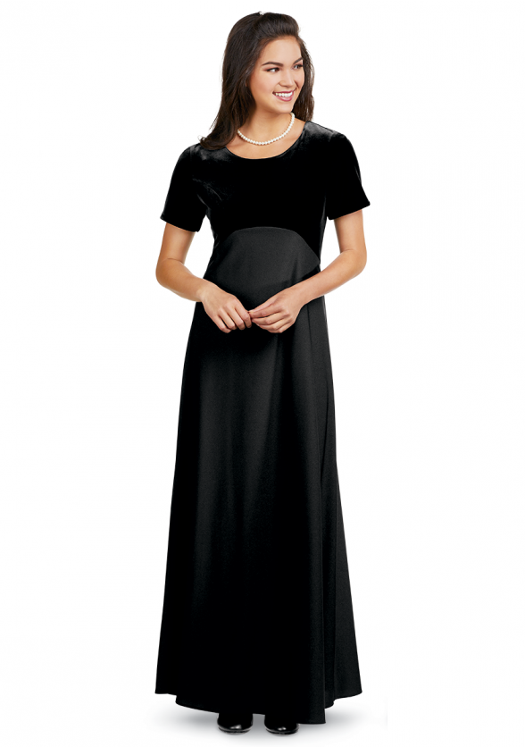 Oratorio Dress