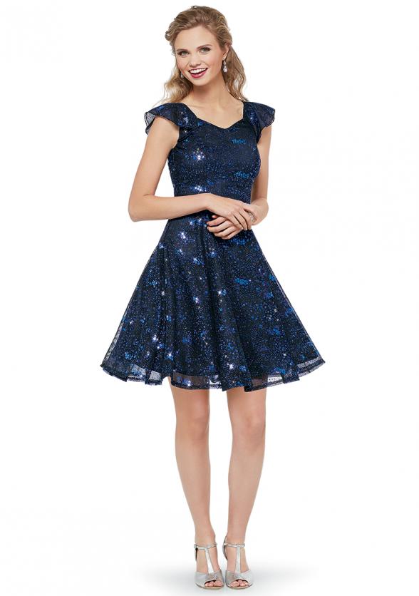 Youth Paige Dress