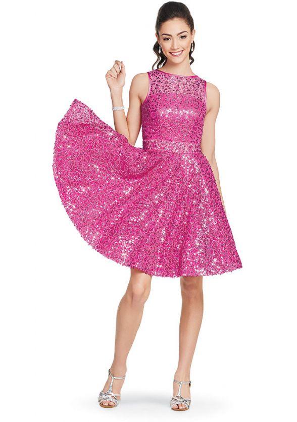 Pixy Dress