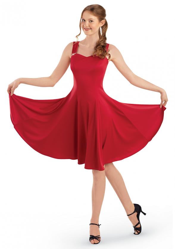 Presa Dress