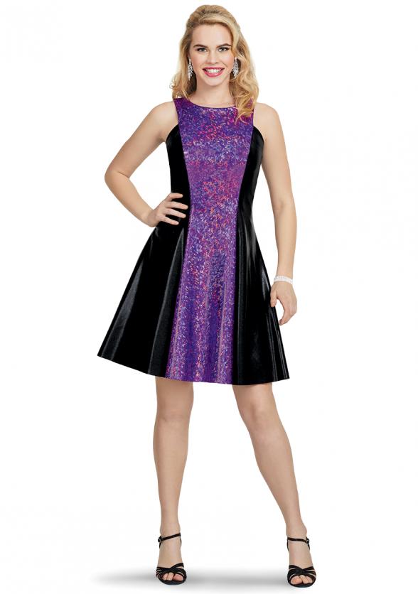Presley Dress