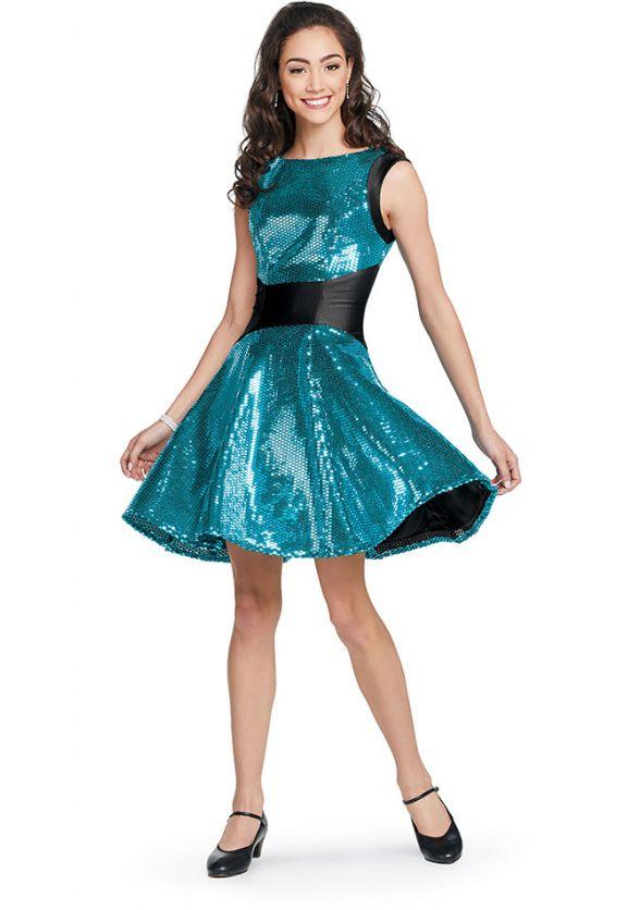 Youth Raquel Dress