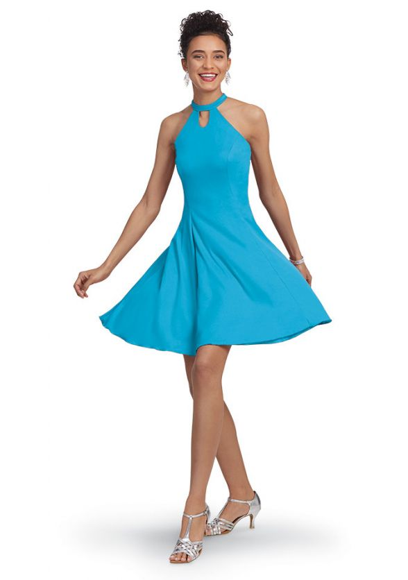 Remmie Dress
