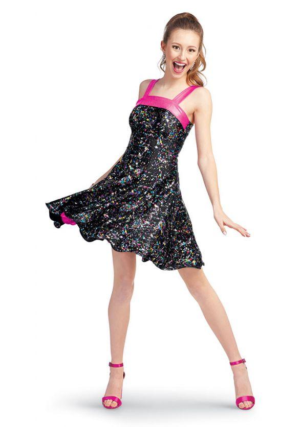 Rexie Dress