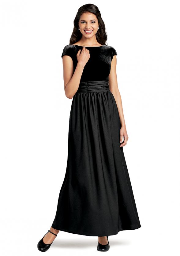 Rosemary Dress