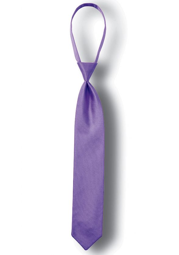Satin Speed Tie