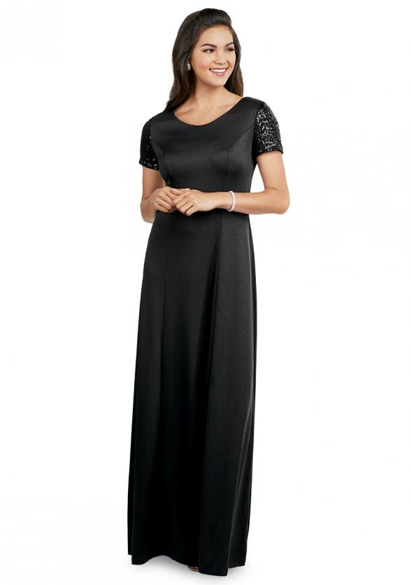 Vashti Dress