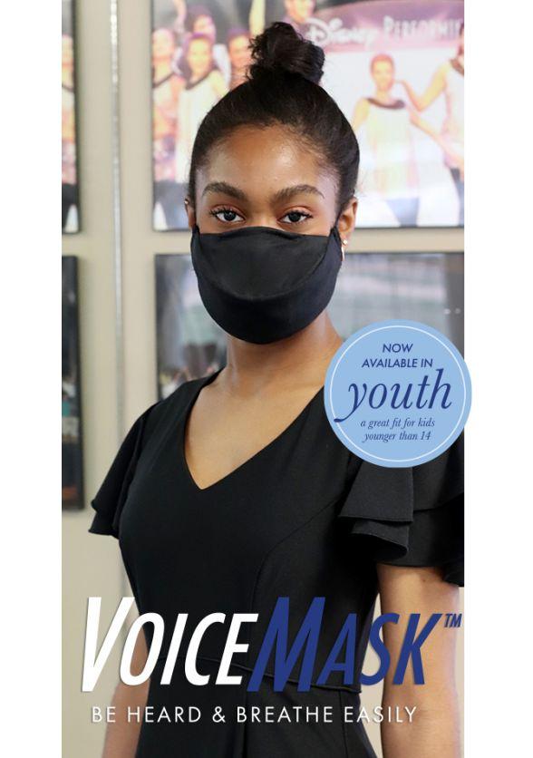 Voice Mask™