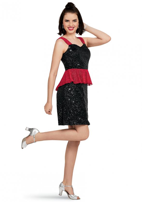 Westly Dress