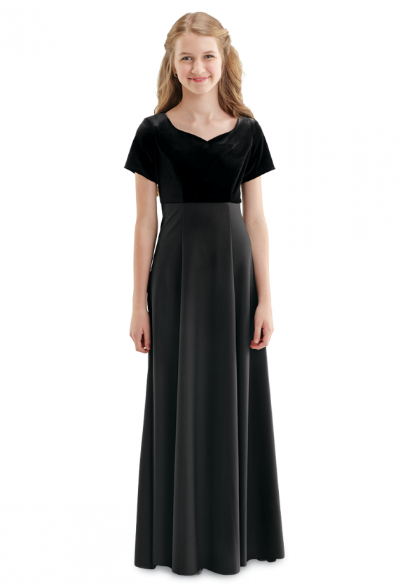 Youth Alixandra Dress