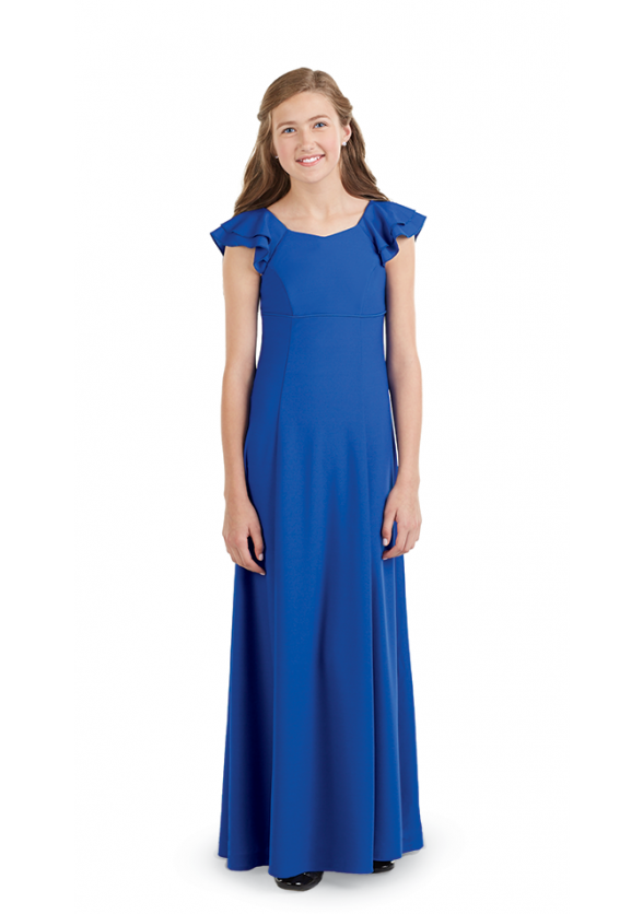 Youth Amelia Dress