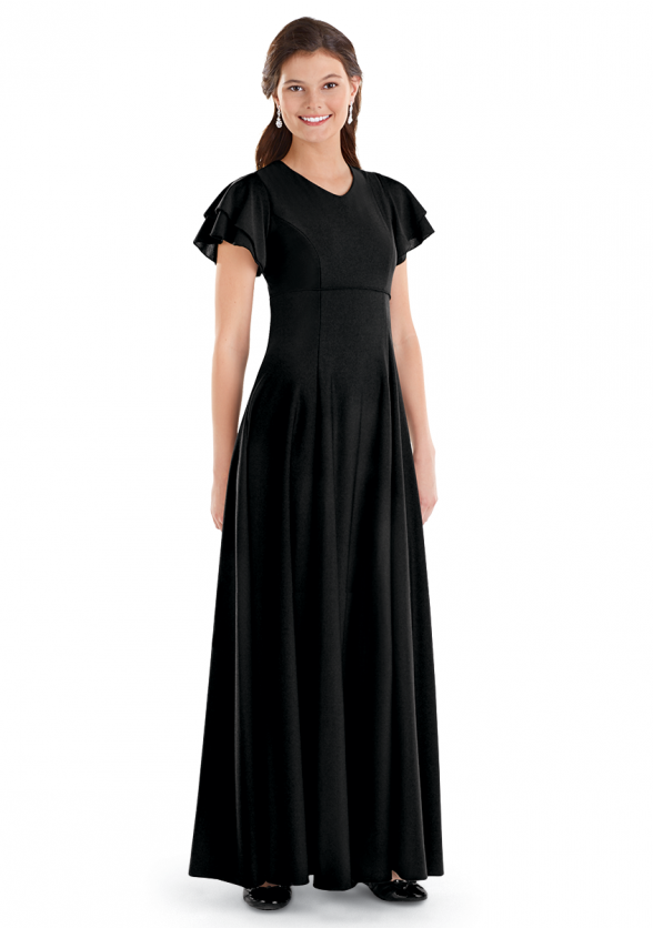 Youth Corelli Dress