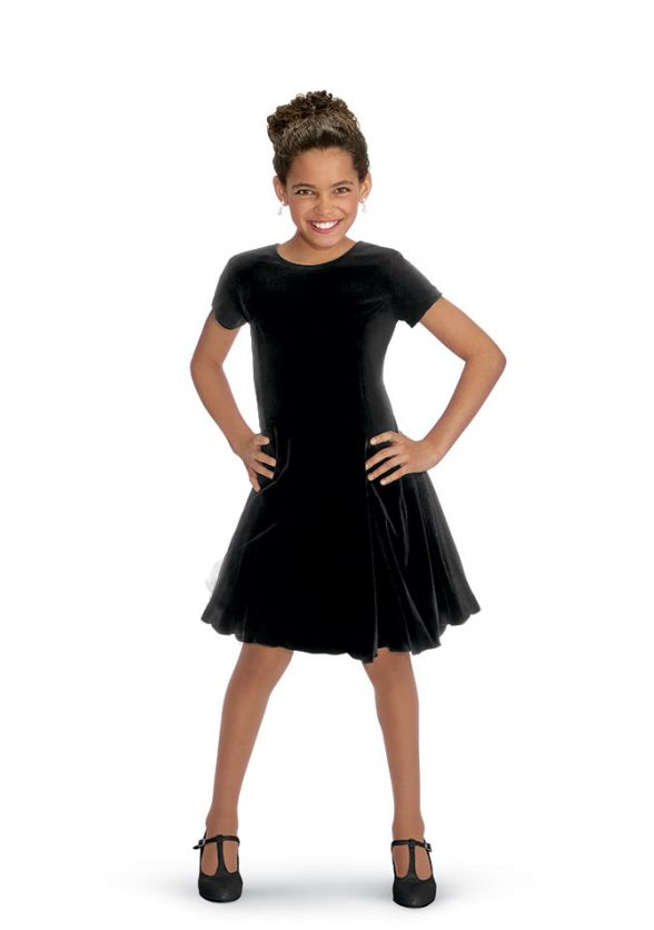 Youth Jennifer Dress