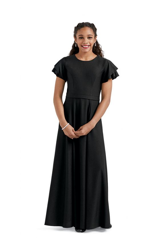 Youth Quinn Dress
