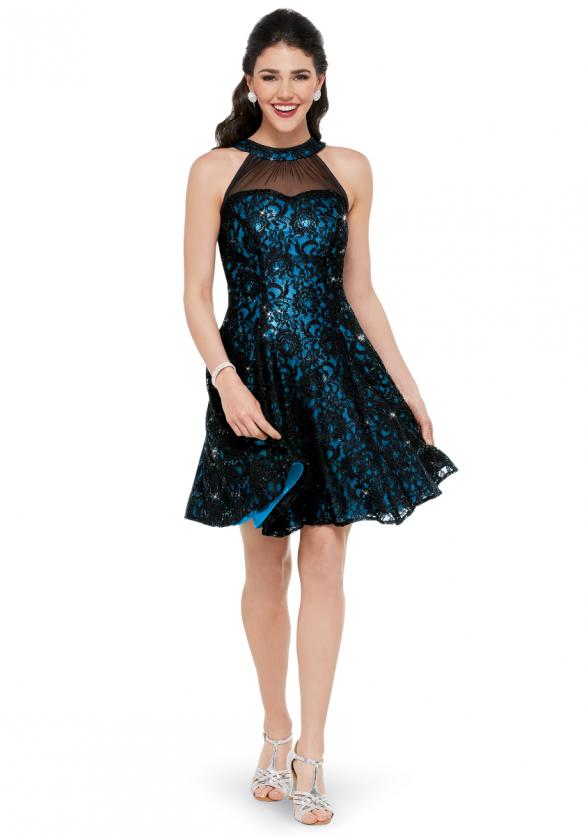 Zadie Dress